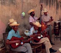 Historia de la salsa cubana